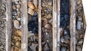 геология участка, геологические изыскания на участке, исследование грунтов
