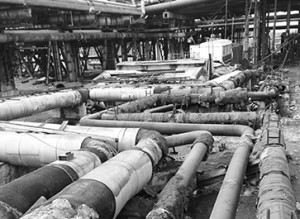 инженерные изыскания норильск, норильскгеология, геологические изыскания в г.норильск